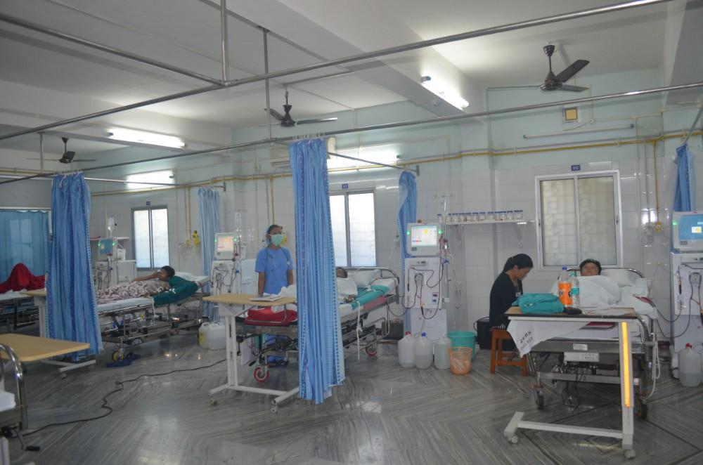 Dialysis Department